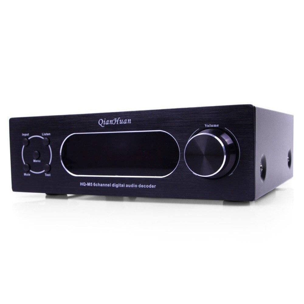 2013 Brand New Upgraded MOCHA HQ-M5 DTS//AC-3 digital audio decoder  220V//110V
