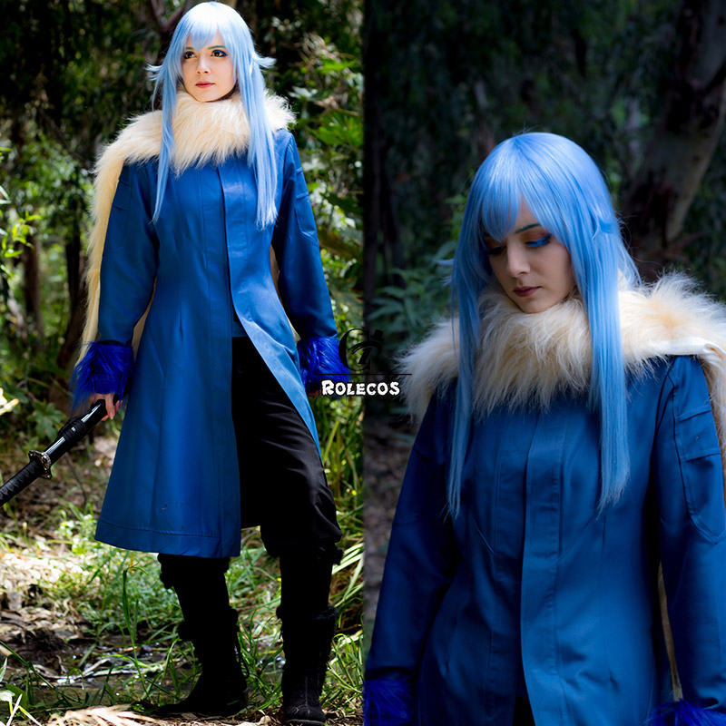 Cosplay Anime ROLECOS That 2