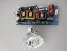 15R 300 watt Sharpy Strahl/Moving Head Scheinwerfer 15R MSD Platin Bühnenlicht Bühnen Lampe Mit Vorschaltgerät
