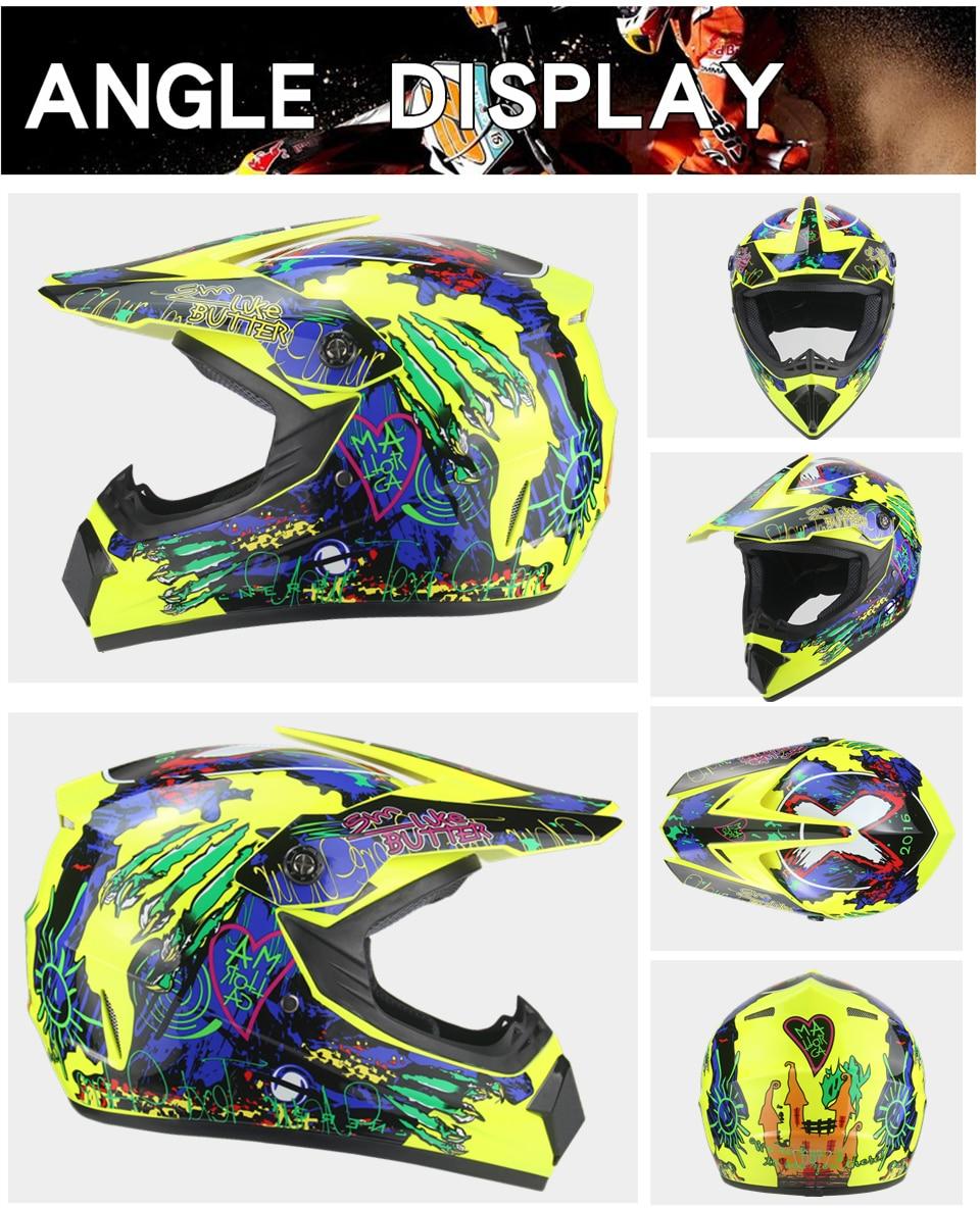 High Quality downhill bike helmets