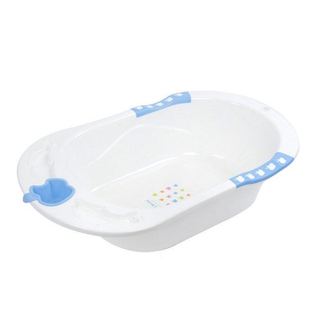 Online Shop Baby Bath Basin Babies Household Bathtub Colorful ...