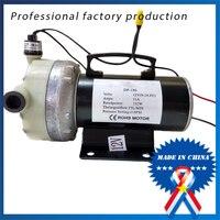 12V48V flat five cylinder high pressure diaphragm pump 15kg DP180 electric car washing pump spray pump flow 15L