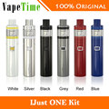 2017 New Eleaf iJust ONE Starter Kit 50W Electronic Cigarette with 1100mAh Battery & EC/GS Air Coil Head & EC Sleeve VS iJust S