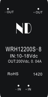 1pcs 2016 new high voltage dc dc boost converter 12V to 200V dc-dc power module quality goods цены онлайн