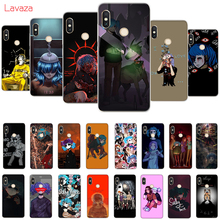 Lavaza Sally Face Game Hard Case for Huawei Mate 10 20 P10 P20 Lite Pro P smart 2019 for Honor 8X 9 Lite Cover все цены