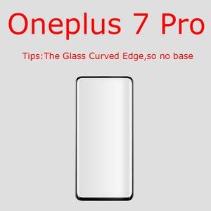 Image 5 - HOPELF закаленное стекло для Oneplus 8 Pro 7 6 6T защита для экрана для One Plus 7 Pro Защитное стекло для Oneplus 7 6 6T 5 5T стекло