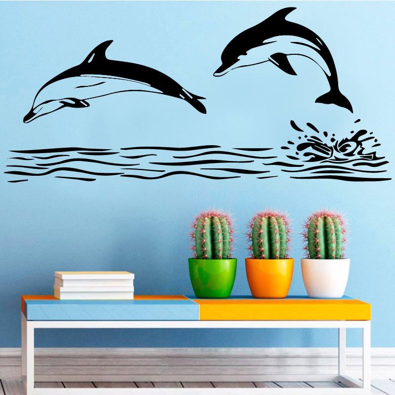 For, Bedroom, Room, Decor, Retro, Decals