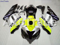 Motorcycle Fairing Kit Fit For CBR1000RR CBR 1000 RR 2004 2005 04 05 Fairings kit High Quality ABS Plastic Injection 006