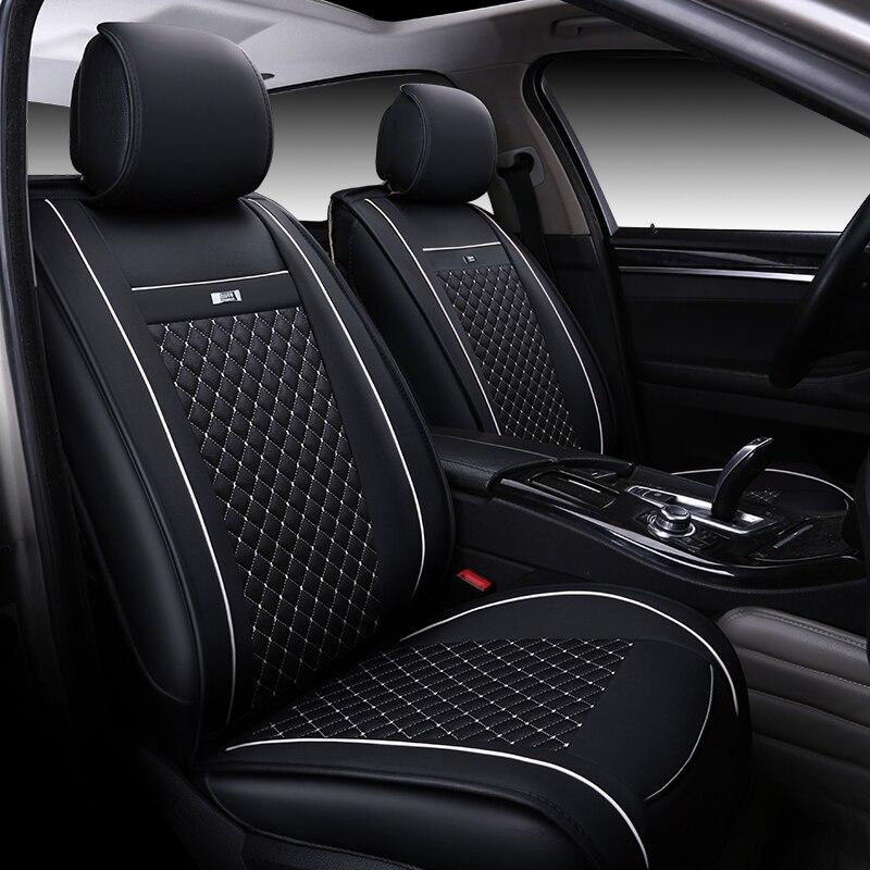 2018 shoes best website 100% genuine Housse de siège auto pour TOYOTA Corolla CHR RAV4 Yaris ...