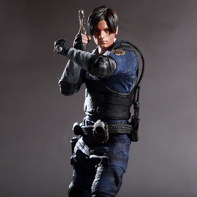 1/6 NECA Resident Evil Action Figure Collection toy limited version free shipping1/6 NECA Resident Evil Action Figure Collection toy limited version free shipping