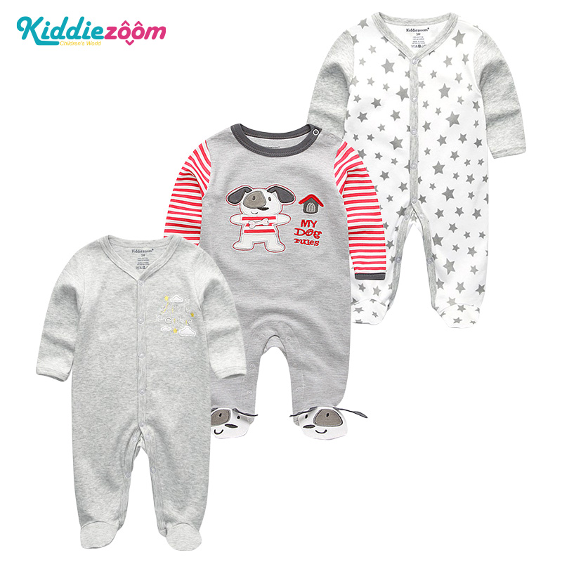 Baby Rompers3116