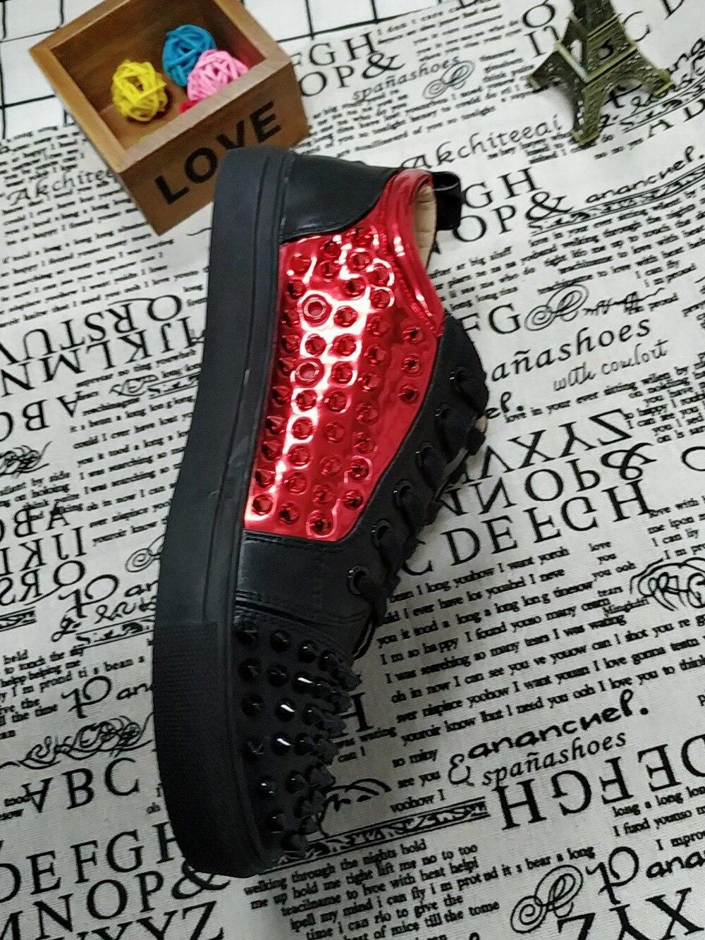 Lona Preta Alta Moda Baixos Sapatos Mulheres Cinto Tênis Conforto De Preto Respirável Qualidade Pregos Homens Unhas Ajuda Pretas xzwxFCqB