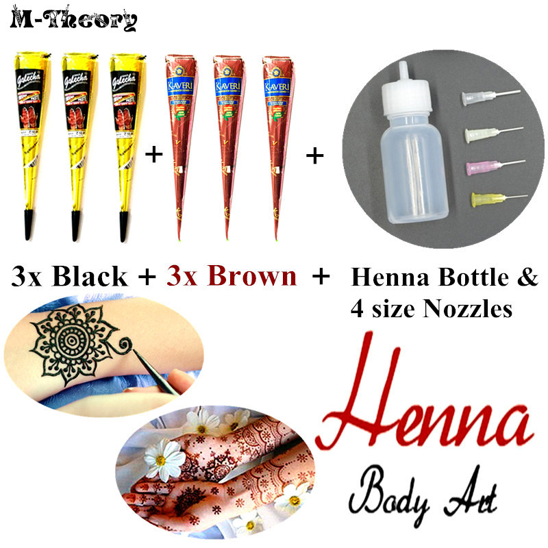 how to make mehndi cone paste at home