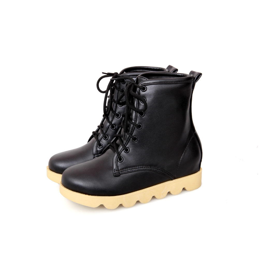Compare Prices on Pink Combat Boots- Online Shopping/Buy Low Price ...