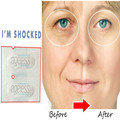 50 Sachets Jeunesse Instantly Ageless Anti-Aging Anti Wrinkle Eye Cream Argireline Face Lift Serum Fast Effective Eye Bag Remove