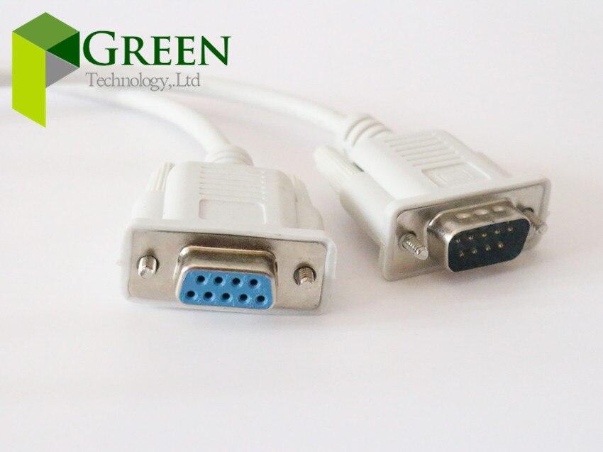 Vga Cable Pin 9: Free shipping 9 pin to 9 pin 1.5M VGA cable VGA Male to Female DB9 rh:aliexpress.com,Design
