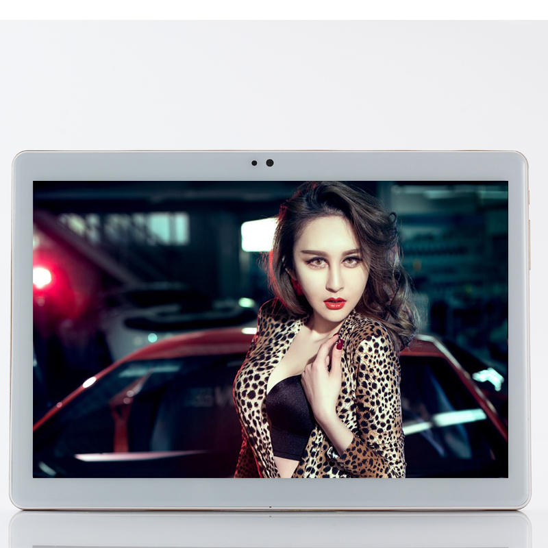 Free shipping S119 10.1' Tablets Android 8.0 Octa Core 32GB 64GB ROM Dual Camera 8MP Dual SIM Tablet PC Wifi GPS bluetooth phone