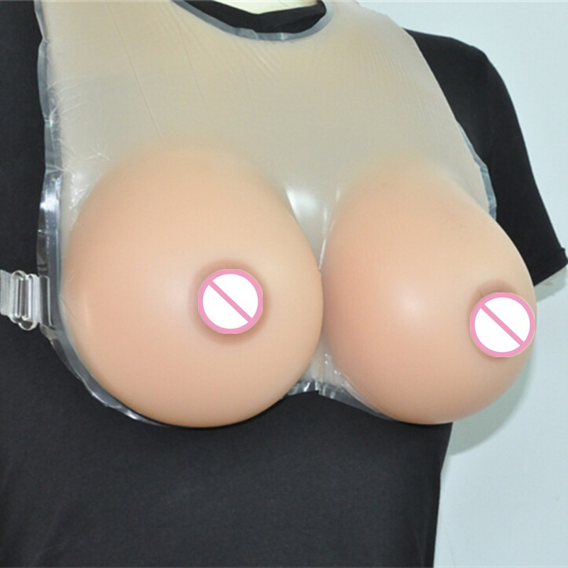 silicon breast molds