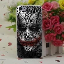 Joker Case for iPhone/Samsung (10 Designs)