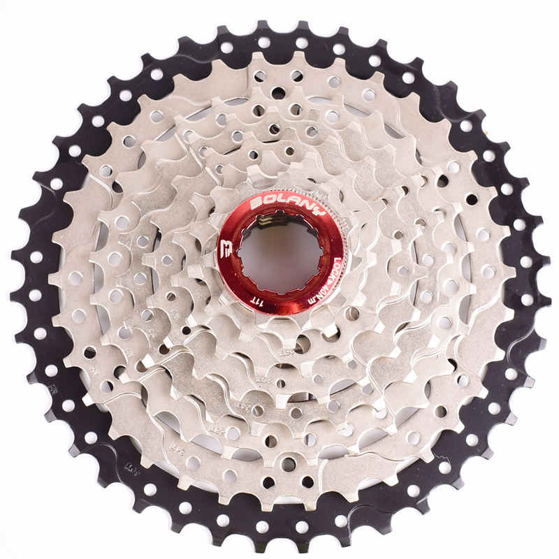 Sporting Goods Bolany Mtb Road Bike Cassette Cog 11 Speed 36t Flywheel Cycling Part For Shimano Cassettes, Freewheels & Cogs