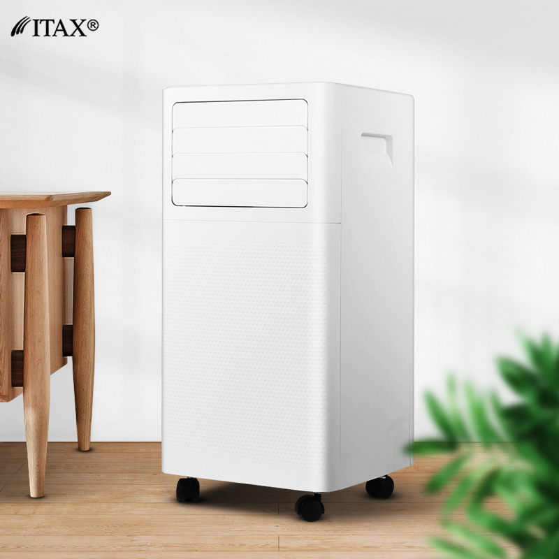 Portable Movable Household Only Cooling Air Conditioner Kitchen Machine Vertical   Free Installation S-X-1162A