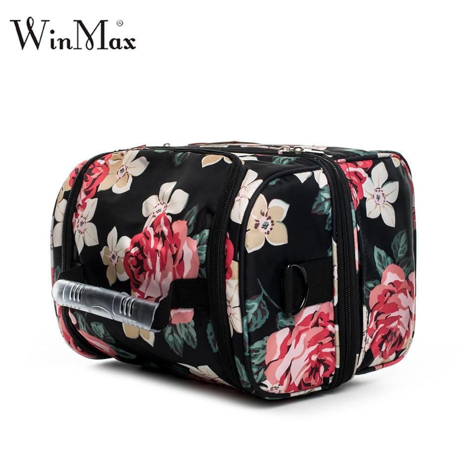 Winmax Bolsa t/érmica para el almuerzo azul reutilizable 6,2 L bolsa refrigeradora port/átil con correa desmontable para el hombro