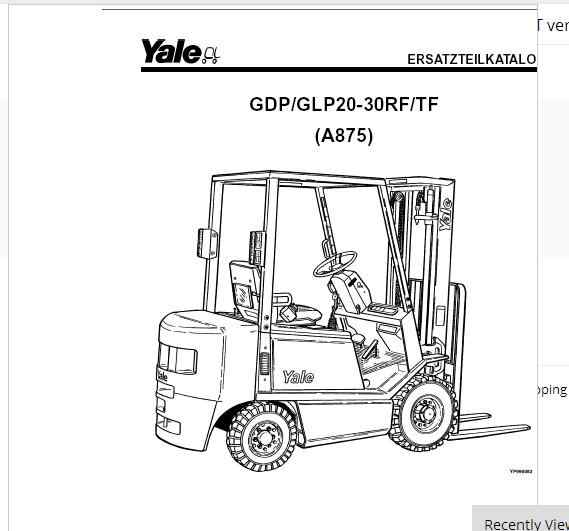new yale all wiring diagrams and service manuals pdf 2018 full set|set 2| -  aliexpress  aliexpress