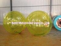 Wholesale sale Inflatable Water Ball/ Beach Ball/ Floating aqua Bubble