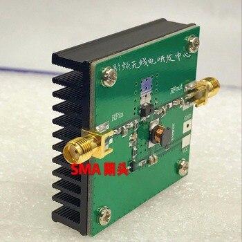 NEW 1PC RF 144MHz 5w power amplifier