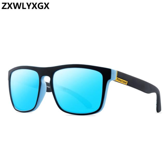 Luxury Outdoor Fashion Polarized Sunglasses - UV400 5