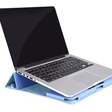 Protective Case + Bracket for Apple Laptop Case MacBook Pro