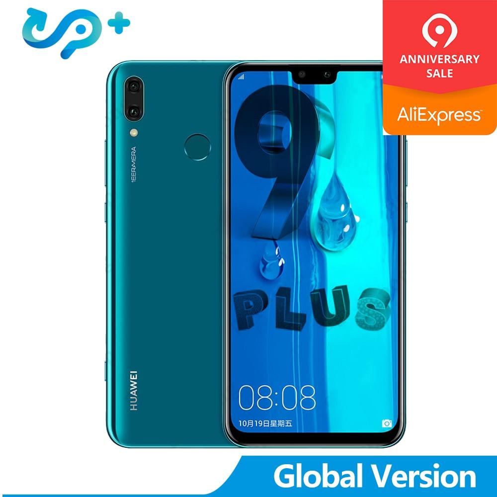 In Stock Huawei Y9 2019 Enjoy 9 Plus Dual SIM 4000mAh