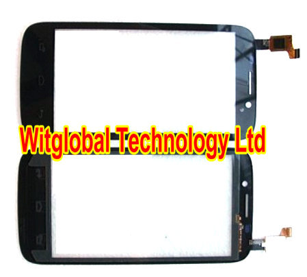 Original Touch screen 4 5 Explay Vision Digitizer front glass replacement Touch Screen Panel Free Shipping