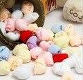 Caramelo calcetines recién nacidos del bebé calcetines finos de verano multicolor niño