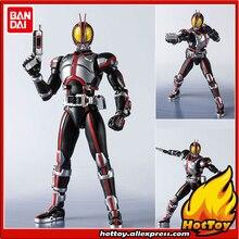 "Original BANDAI Tamashii Nations S.H.Figuarts SHF Action Figure   Kamen Rider Faiz 20 Kamen Rider Kicks Ver. ""Kamen Rider Faiz"""