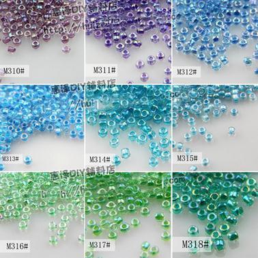 perle de rocaille vente en gros