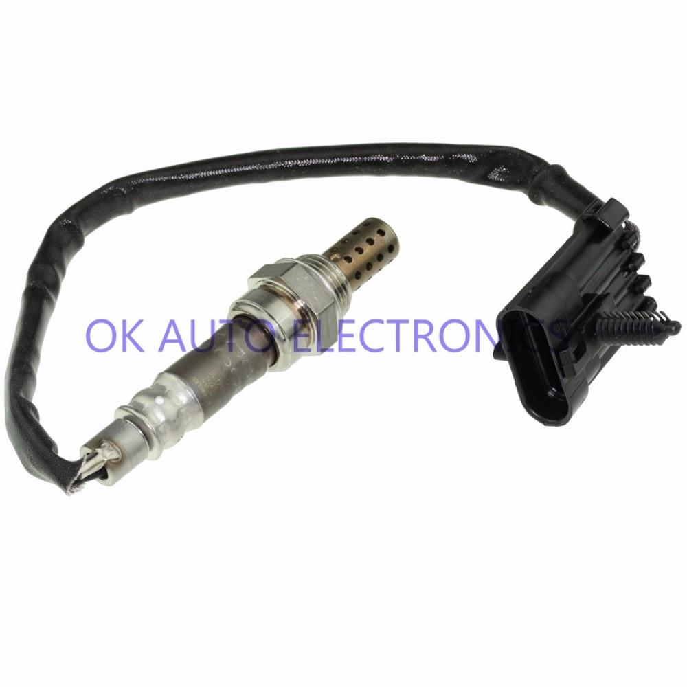 234 4012 Upstream Oxygen O2 Sensor For Chevrolet C1500