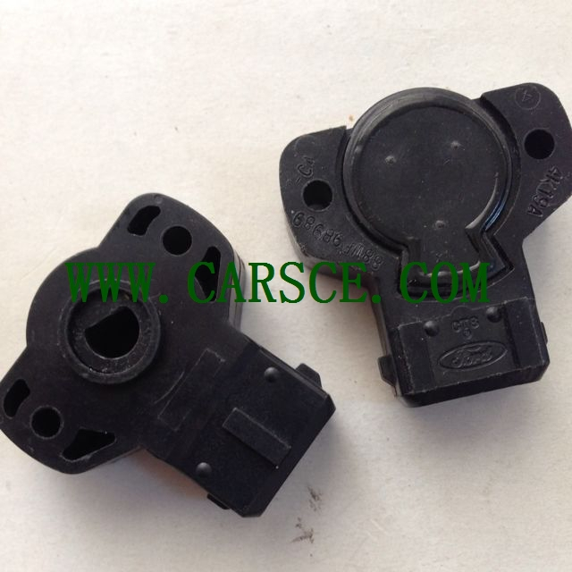 Throttle Position Sensor TPS Sensor 88WF 9B989 CA, 6854779