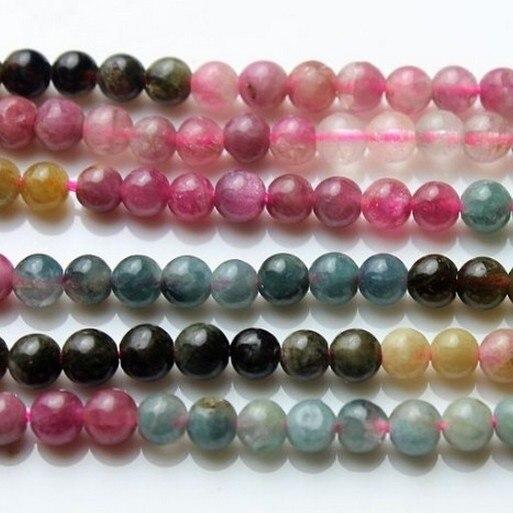 DIY ручной кристалл ювелирных материалов 6 мм Природных Свободные шарики baxi Би юйси бисером, можно сделать два браслеты