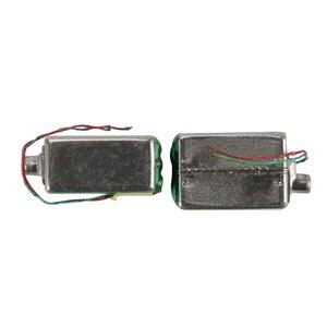 Image 2 - GHXAMP DTEC 31116 مركب المزدوج تتحرك الحديد وحدة منتصف التردد المنخفض سماعة وحدة اللغة يمكن بنيت في 535 الضميمة DIY