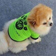 Pet Dog Vest Shirts Clothing