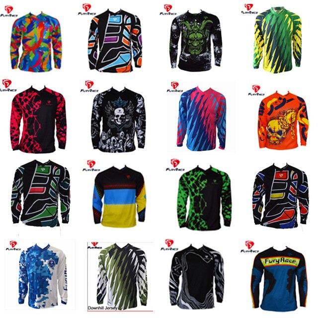 2018 pro downhill t shirt herren radtrikot frauen mountainbike kleidung mtb maillot lustige cartoon fahrrad