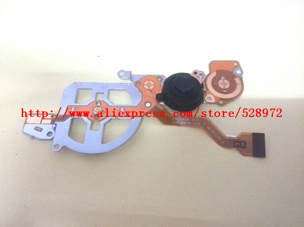 ФОТО NEW Key Board Rocker Button Flex Cable For Canon EOS 5D Mark III /5D3 Digital Camera Repair Part