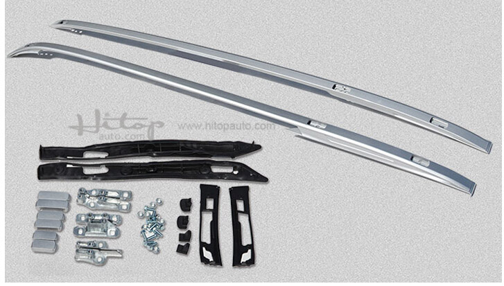 hot OE model roof rack/roof rail & cross bar for Discovery Sport 2015-2018,black& silver.by ISO9001 factory.Asia free shipping