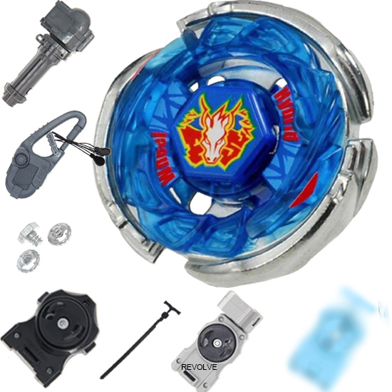 Storm Pegasus (Pegasis) BB-28 Beyblade Metal Fusion Fight masters 1pcs Drop Shopping With Launcher