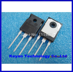 Image 1 - 100% 새로운 10PCS RJH60F5DPQ RJH60F5 TO 247