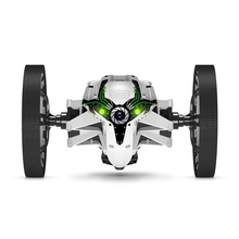 Original Parrot Robot Mini Drone Jumping Sumo RC Car Remote Control Electronic Car Smartphone Tablet Control with Camera