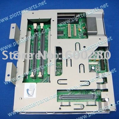 C8125-67019 Main logic PC board assembly for LaserJet 2300dtn printer parts Used brand new printer spare parts logic board laserjet for hp175nw 175n 175a formatter board main board