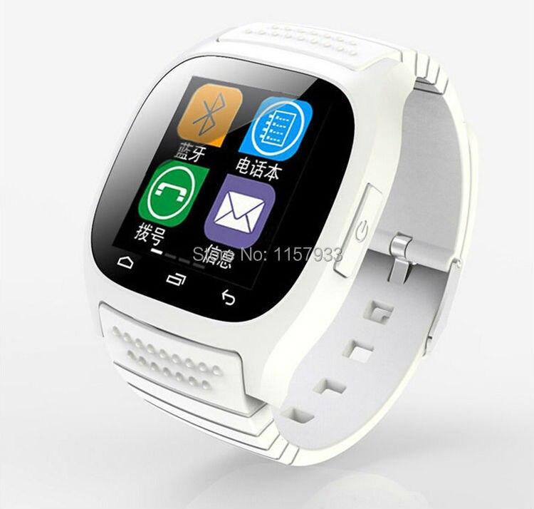 6b92ca0f4 Deporte caliente al por mayor inteligente bluetooth reloj digital de ...