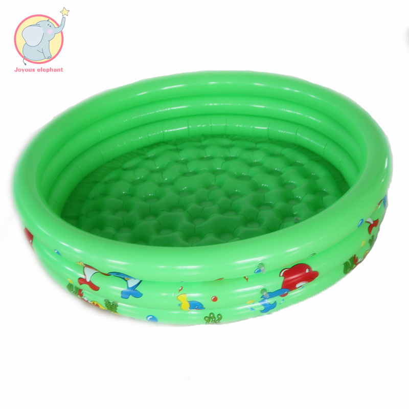 90 cm Inflatable Pisces pool kids inflatable infant beach fun supplies summer pool float for baby 2018